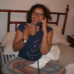 Foto de perfil de Maria das Graças