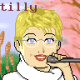 Tilly Bayard-Richard