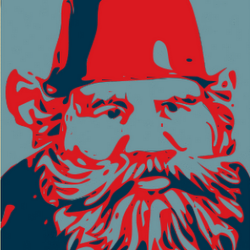 Profile picture of Gnome