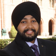 Karanjeet Singh's avatar
