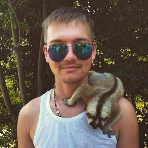 Ilya Pestov Profile