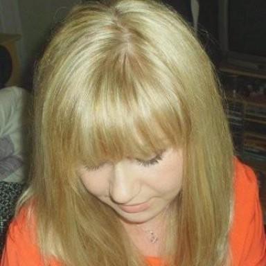 Kimberly Manderson