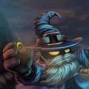 League of Legends Build Guide Author wrmwolf