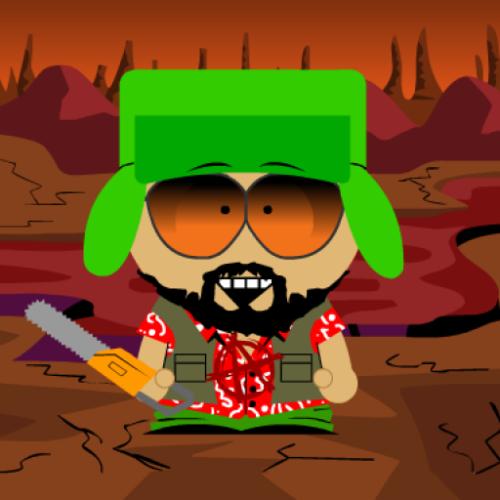 Andrei Dziahel's avatar
