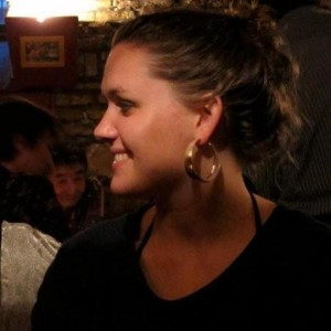 Kate Dries
