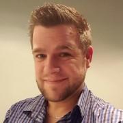 Jamie Saliga's avatar