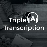 tripleatranscription