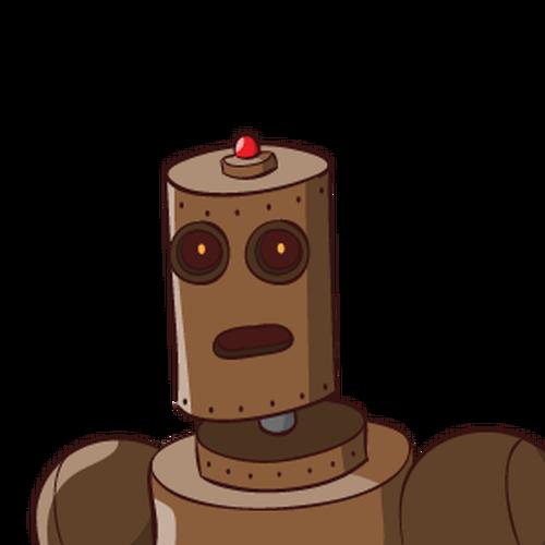 Carlos Contreras Martel's avatar