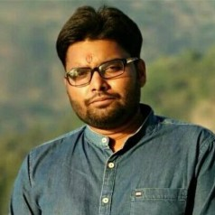 Profile picture of Prashant Singh