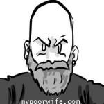 Profile photo of Michael Yuhas