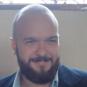 Profile photo of Pedro Lizardo