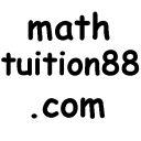 mathtuition88 gravatar image