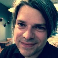 Dave Copeland