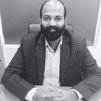 Saurabh Dhariwal