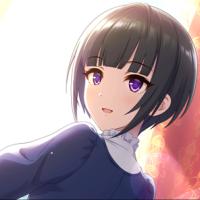 Raspberry avatar