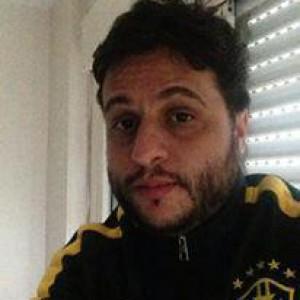 Foto de perfil do Enilson Gonçalves