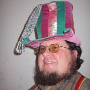 Mitch Patenaude's avatar