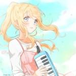 Zdjęcie profilowe hana_there
