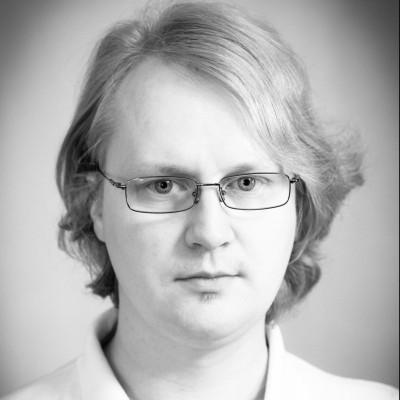 Vitaly Radionov