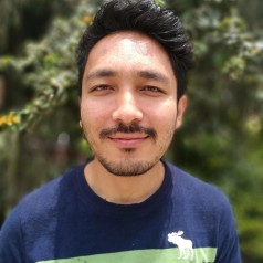 Profile picture of Alok Shrestha