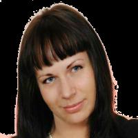 Наталия Замятина