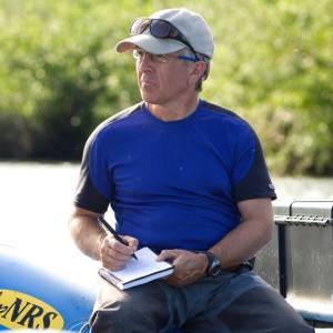 Profile photo of Michael Hodgson