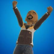 Leon Pryor's avatar