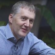 Michael Saunby's avatar
