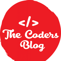 The Coders Blog
