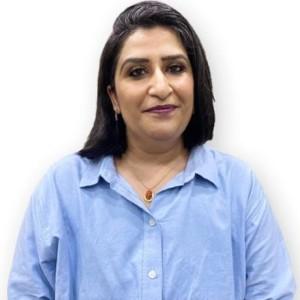 Profile photo of Mansi Rana