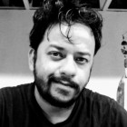 Anirvan Majumdar's photo