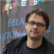 Anton Shulzhenko's avatar