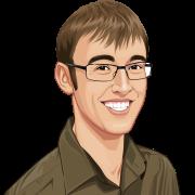 Max Matthews's avatar
