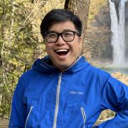 Jeremy Wong's avatar