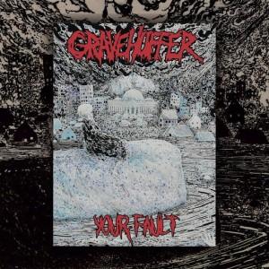 Profile photo of Gravehuffer