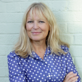 Profile photo of Alison Goldie