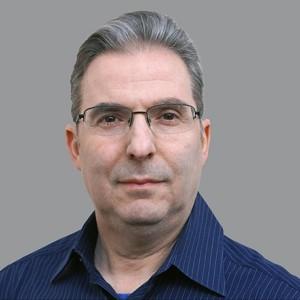 Profile photo of Ken Rubin
