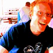Bill Mason's avatar