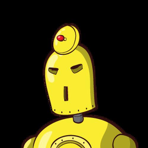 Moritz Wilhelmy's avatar