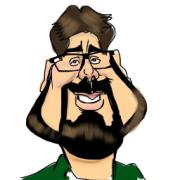 Dave Patten's avatar