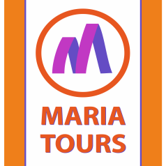 Profile picture of MARIA TOURS