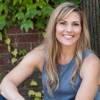 Leah Gaspar - Personal Trainer