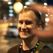 Jasper Eldridge's avatar