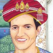 Adam Martin's avatar