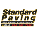 Profile picture of standard Paving