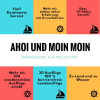 Ahoi und Moin Moin