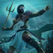 Poseidon384