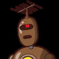 master gamer's avatar