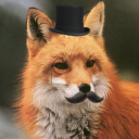 aProperFox