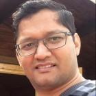 Vijay Dogra's photo